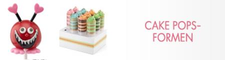 Cakepops-Formen