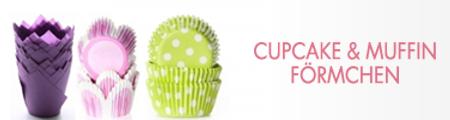 Cupcake- und Muffinförmchen