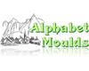 Alphabet-Moulds