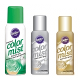 Lebensmittelfarbe Spray