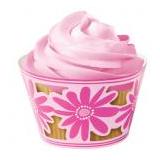 Cupcake-Wrapper
