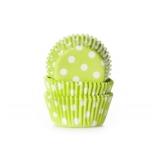 Mini-Muffinförmchen klein