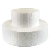 Tortendummies und Gebäck-Attrappen aus Styropor und Kunststoff