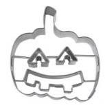 Ausstechformen Halloween