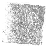 Essbares Blattsilber und Silberflocken