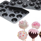Cake Pop Backformen