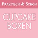 Schachteln und Boxen für Cupcakes und Muffins