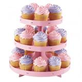 Über unseren Onlineshop können Sie hochwertige Cupcake-Ständer und Muffinständer kaufen!