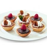 Dessertformen kaufen und wunderbare Nachsepisen zaubern!