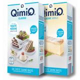 QimiQ Sahne-Basis (Sahne-Ersatz) kaufen in Deutschland