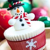 Backen im Winter und zu Weihnachten